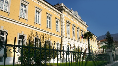 Rovereto Law Courts (TN)